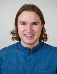 1. Baldur Helgi Þorkelsson - umhverfis- og byggingarverkfræði