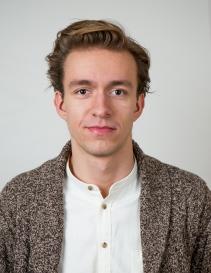 1. Ingvar Þór Björnsson - sagnfræði