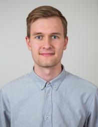 3. Benedikt Traustason - líffræði