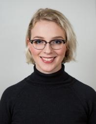 4. Freyja Ingadóttir - stjórnmálafræði