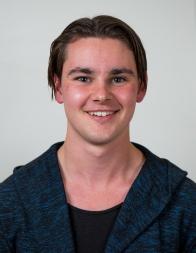 4. Guðjón Trausti Skúlason - lyfjafræði
