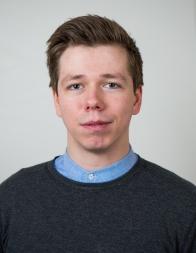 4. Pétur Geir Steinsson - sagnfræði