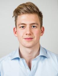 5. Tómas Viðar Sverrisson - læknisfræði