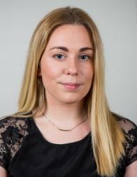 Varam. Sólrún Ösp Jóhannsdóttir - grunnskólakennarafræði