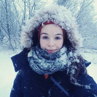 laufey-jonsdottir